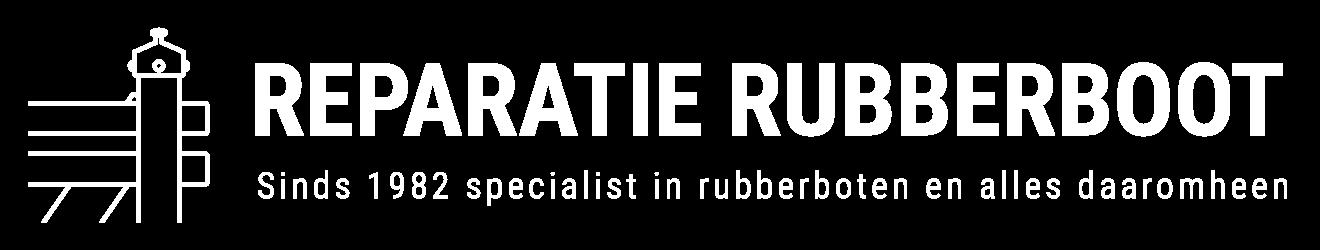 reparatie rubberboot